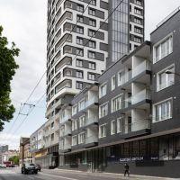 Obchodné, Bratislava-Staré Mesto, 15 m², Novostavba