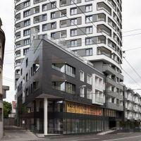 Obchodné, Bratislava-Staré Mesto, 62 m², Novostavba