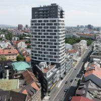 Kancelárie, Bratislava-Staré Mesto, 350 m², Novostavba