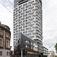 Kancelárie, Bratislava-Staré Mesto, 274 m², Novostavba