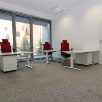 Kancelárie, Bratislava-Staré Mesto, 9 m², Novostavba