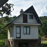 Chata, drevenica, zrub, Nové Mesto nad Váhom, 35 m², Čiastočná rekonštrukcia