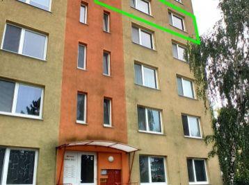 3 - 4 izbový byt Sereď Pažitná ul.