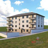 2 izbový byt, Malé Uherce, 57 m², Novostavba