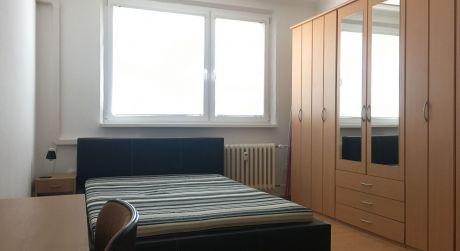 Len u nás v ponuke: Predaj 1 izbového bytu na ulici Kpt. Rašu v Dúbravke