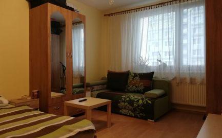 1.izbový byt na predaj Malacky sídlisko Juh.