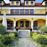 Hotel, Lučivná, 1200 m², Kompletná rekonštrukcia