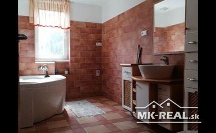 Pekný 3.izbový byt po rekonštrukcii -  Malacky