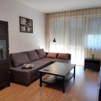 2 izbový byt, Šamorín, 51 m², Novostavba