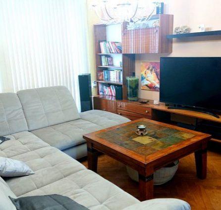 StarBrokers : PREDAJ 3-izb. byt 76 m2 + balkón  + pivnica na 3/8 p,Trnavská cesta, Bratislava - Ružinov