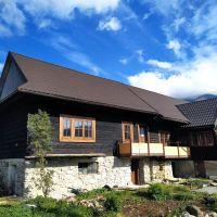 Rodinný dom, Liptovská Lúžna, 90 m², Kompletná rekonštrukcia
