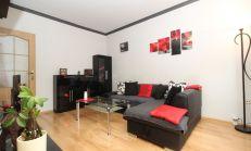 Čiastočne zrekonštruovaný 3 izb. byt v Komárne, predaj
