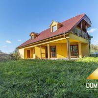 Rodinný dom, Veľké Úľany, 250 m², Čiastočná rekonštrukcia