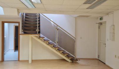 Prenájom – nebytové priestory - kancelárie 177m2 a 58m2 v historickej budove na Obchodnej ul. - Staré mesto– TOP PONUKA!