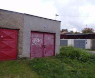 Na predaj garáž 21 m2 Handlová 70136