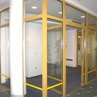 Obchodné, Banská Bystrica, 25 m², Kompletná rekonštrukcia