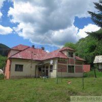 Chata, Utekáč, 100 m², Pôvodný stav