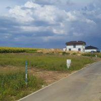 Pre rodinné domy, Nitra, 840 m², Pôvodný stav