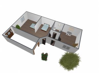 Exkluzívne - rodinný dom v blízkosti centra mesta Krompách o celkovej rozlohe 457 m2