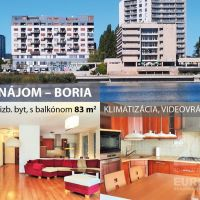 2 izbový byt, Bratislava-Ružinov, 83 m², Novostavba