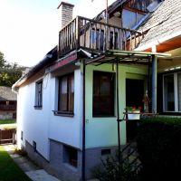 Rodinný dom, Jasenové, 195 m², Čiastočná rekonštrukcia