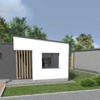 Rodinný dom, Cífer, 82 m², Novostavba