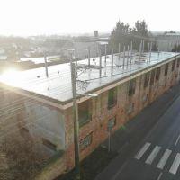 Iný objekt, Trstín, 1023 m², Pôvodný stav