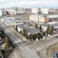 Administratívna budova, Trnava, 612 m², Pôvodný stav