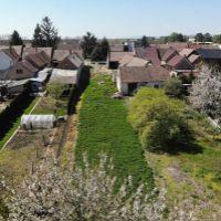 Pre rodinné domy, Jaslovské Bohunice, 806 m², Pôvodný stav
