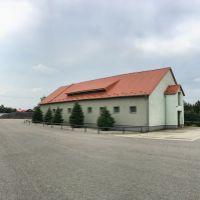 Skladovacie, Šúrovce, 190 m², Pôvodný stav