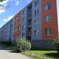 1 izbový byt, Svidník, 40 m², Pôvodný stav