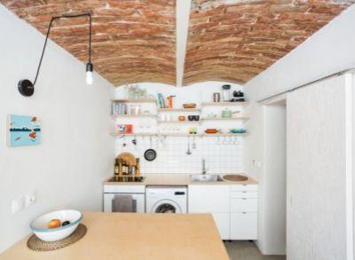 Classic real ponúka na prenájom apartmánový byt -1 izbový v Starom meste