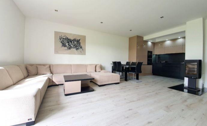 Exkluzívna ponuka novostavby rodinného domu v Zlatovciach s garážou