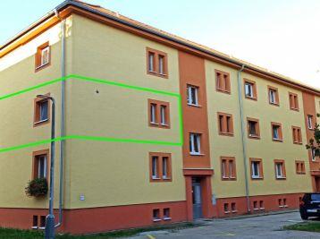 Prenájom 2 izbový byt v Sereď Spádová ul.