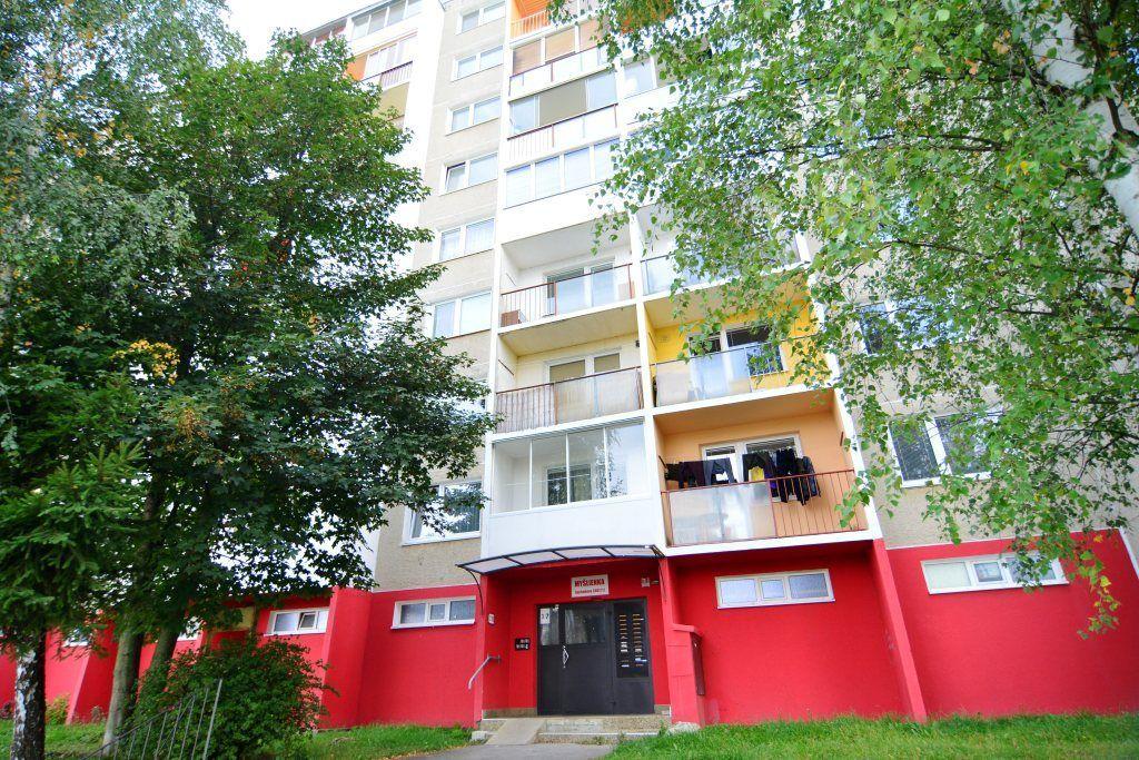 PREDANÉ 2 izbový byt Poprad, ulica Suchoňová, 3D VIRTUÁLNA OBHLIADKA - 10