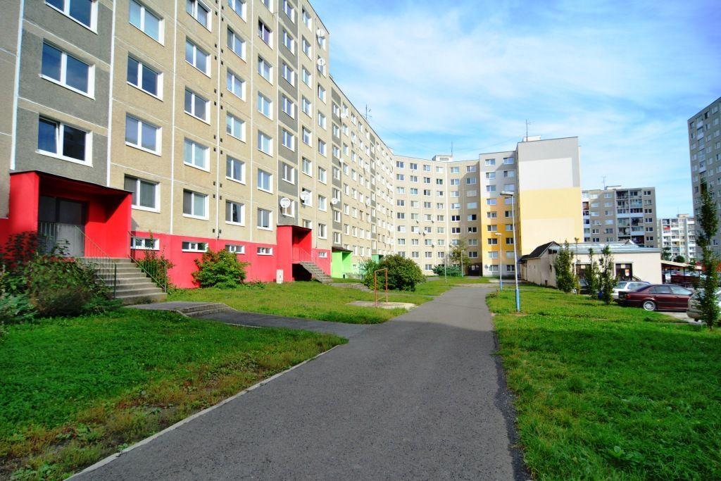 PREDANÉ 2 izbový byt Poprad, ulica Suchoňová, 3D VIRTUÁLNA OBHLIADKA - 9