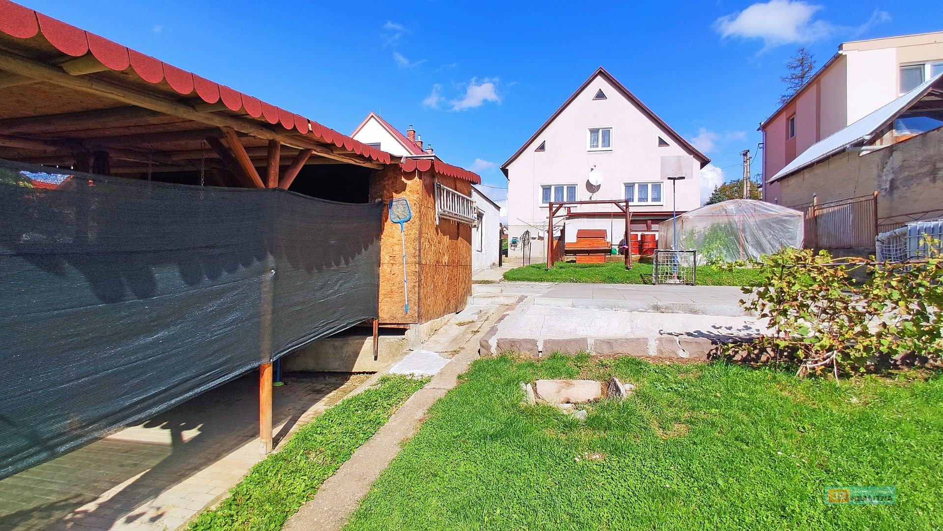 Rodinný dom-Predaj-Prievidza-148000.00 €