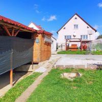 Rodinný dom, Prievidza, 125 m², Čiastočná rekonštrukcia