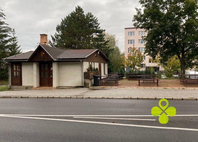 obchodné centrum - Prievidza - Fotografia 1