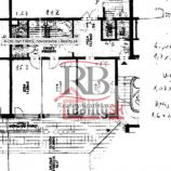 Na prenájom 4 izbový byt na Vajnorskej ulici v Novom Meste