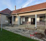 Rodinný dom Preseľany - pôvodný stav