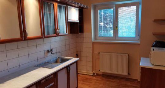 Zrekonštruovaný 2,5 izbový tehlový byt, Zvolen