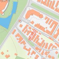 Komerčná zóna, Bojnice, 498 m²