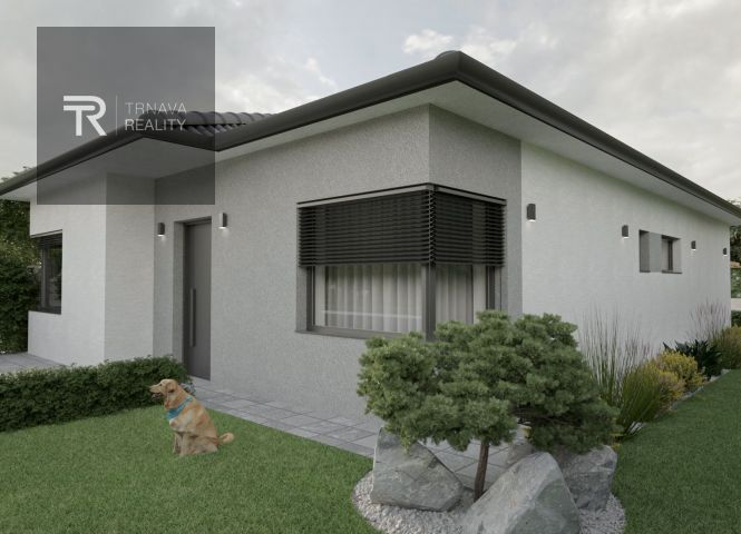 Rodinný dom - Zavar - Fotografia 1