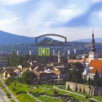 Sklad, Nové Mesto nad Váhom, 660 m², Kompletná rekonštrukcia