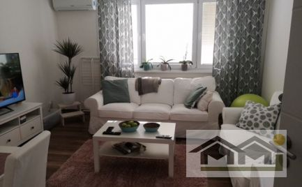 Krásne kompletne prerobený 3 izb byt s balkónom