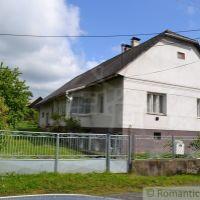 Rodinný dom, Becherov, 120 m², Pôvodný stav