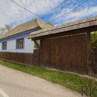 Rodinný dom, Rozložná, 100 m², Pôvodný stav