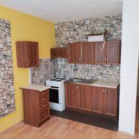 1 izbový byt, Cinobaňa, 40 m², Čiastočná rekonštrukcia