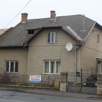 Rodinný dom, Lučenec, 777 m², Pôvodný stav